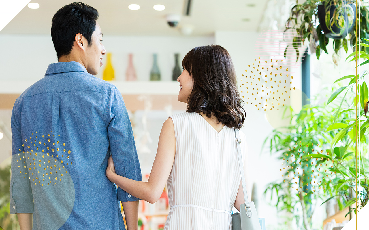 おとなの婚活パーティー 10/11 16時00分 in 心斎橋